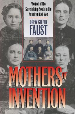 Mothers of Invention Cover