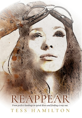 Reappear: Book II of Thoughts of Leaving Series Cover Image
