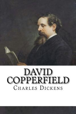 David Copperfield Cover Image
