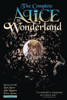 Complete Alice in Wonderland Cover Image
