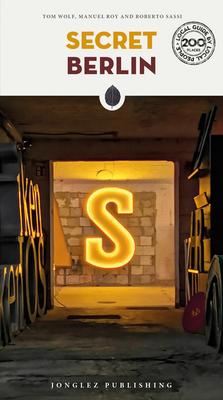 Secret Berlin (Secret Guides) Cover Image