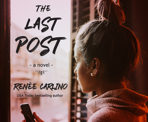 The Last Post Cover Image