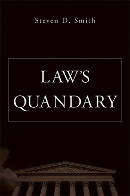 Law's Quandary Cover Image