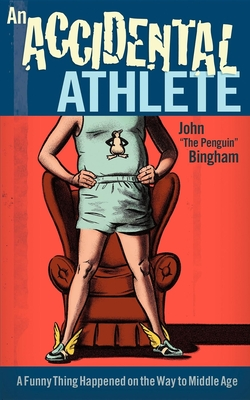 An Accidental Athlete Cover