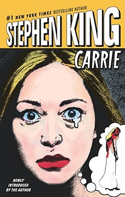 Carrie Cover Image