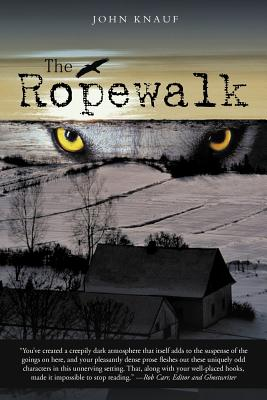The Ropewalk Cover Image