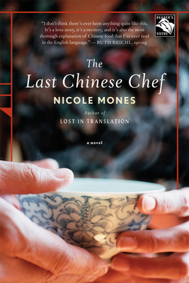 The Last Chinese Chef Cover Image