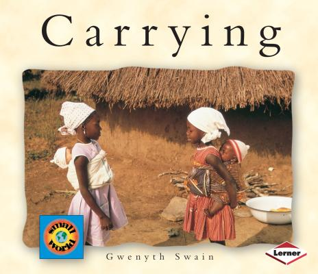 Carrying (Small World) Cover Image