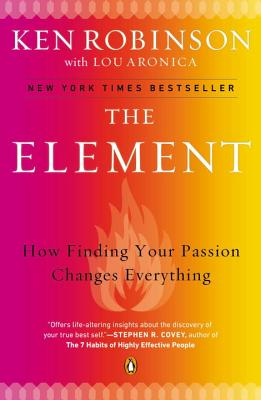 The Element Cover
