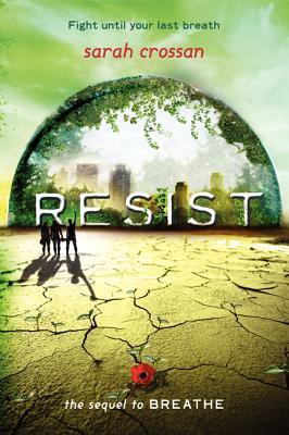 Resist (Breathe #2) Cover Image