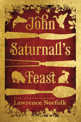 Cover for John Saturnall's Feast