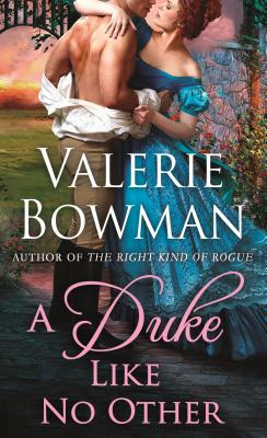 A Duke Like No Other (Playful Brides #9) Cover Image