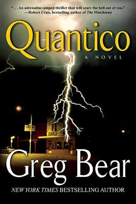 Quantico Cover