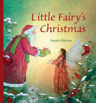 Little Fairy's Christmas Cover