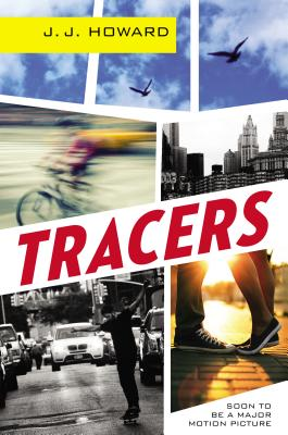 Tracers Cover