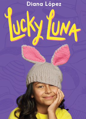 Lucky Luna Cover Image