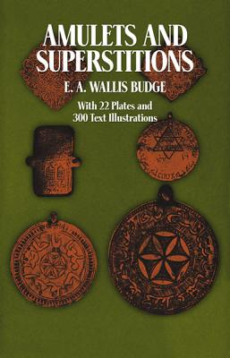 Amulets and Superstitions Cover
