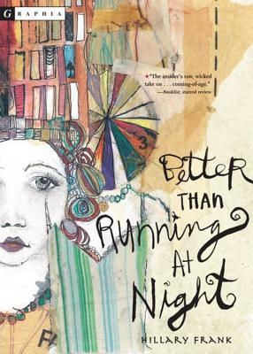 Better Than Running at Night Cover Image
