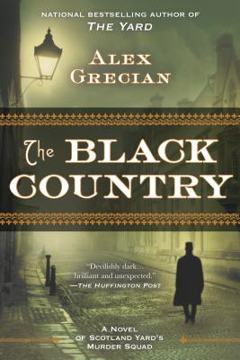 The Black Country Cover Image
