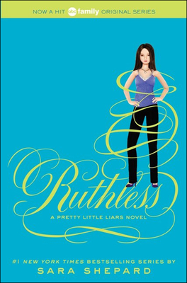 Ruthless (Pretty Little Liars (Prebound)) Cover Image