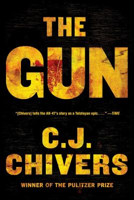 The Gun Cover Image