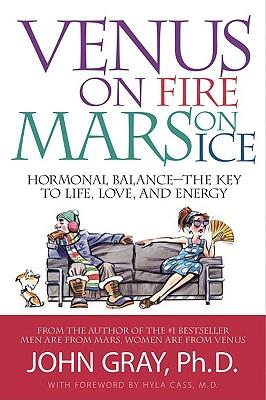 Venus on Fire, Mars on Ice Cover
