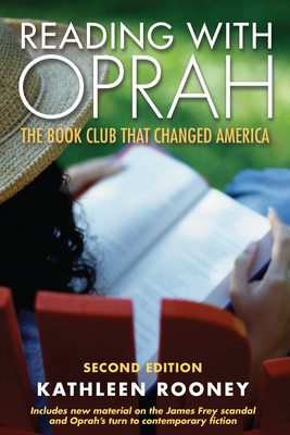 Reading with Oprah Cover