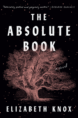 The Absolute Book: A Novel Cover Image