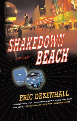 Shakedown Beach Cover