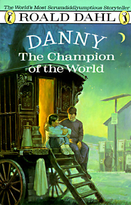 Danny, the Champion of the World Cover Image