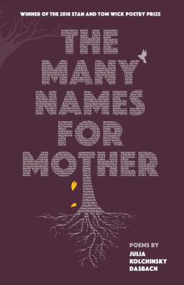 The Many Names for Mother (Wick First Book) Cover Image