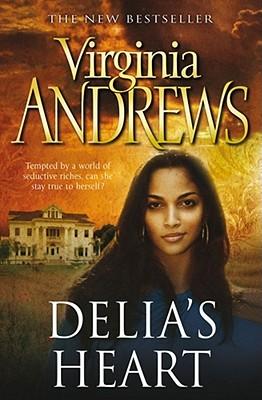 Cover for Delia's Heart