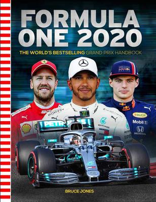 Formula 1 2020 Cover Image