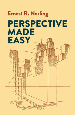Perspective Made Easy (Dover Art Instruction) Cover Image