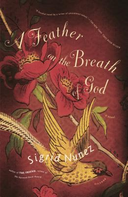 A Feather on the Breath of God: A Novel Cover Image