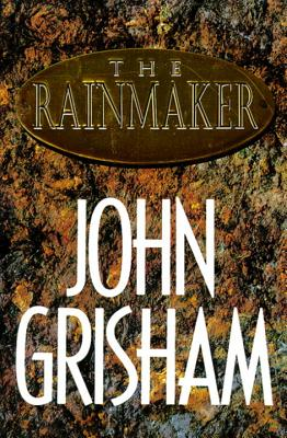 The Rainmaker Cover Image
