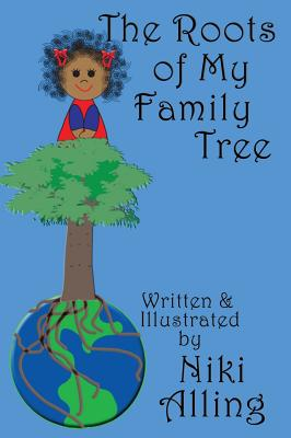 The Roots of My Family Tree Cover Image