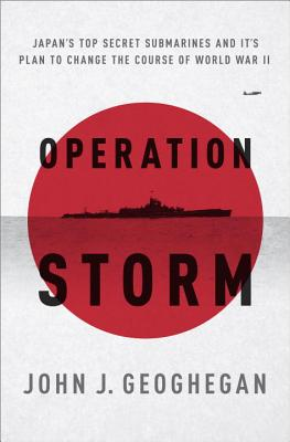 Operation Storm Cover