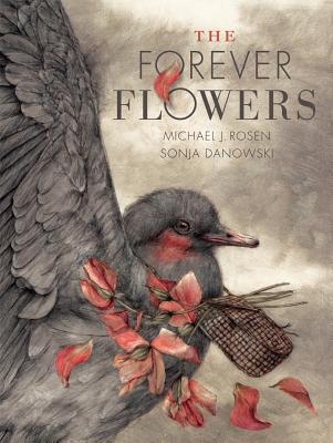The Forever Flowers Cover