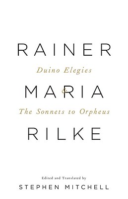 Duino Elegies & the Sonnets to Orpheus Cover