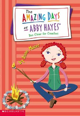 Amazing Days Of Abby Hayes, The #11 Cover