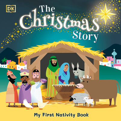 The Christmas Story: Experience the magic of the first Christmas Cover Image