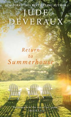 Return to Summerhouse Cover