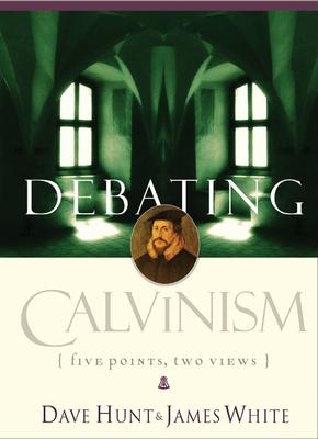 Debating Calvinism Cover
