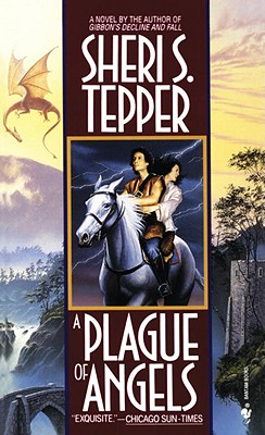 Plague of Angels Cover Image