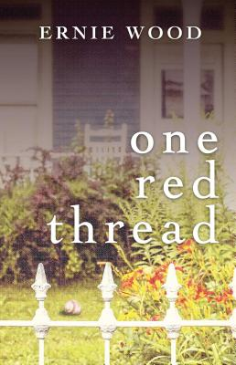 One Red Thread Cover Image