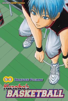 Kuroko's Basketball, Vol. 3: Includes Vols. 5 & 6 (Kuroko's Basketball #3) Cover Image