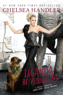 Uganda Be Kidding Me Cover Image