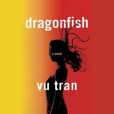 Dragonfish Cover Image