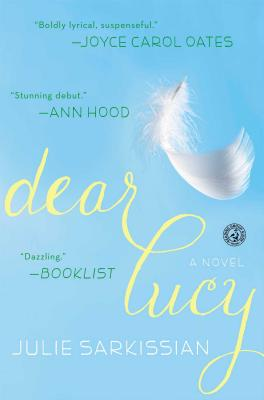 Dear Lucy Cover